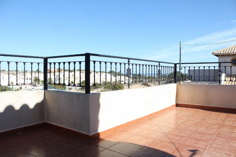 Solarium Roof Terrace
