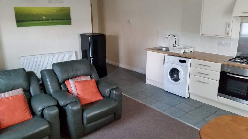 Flat A Lounge