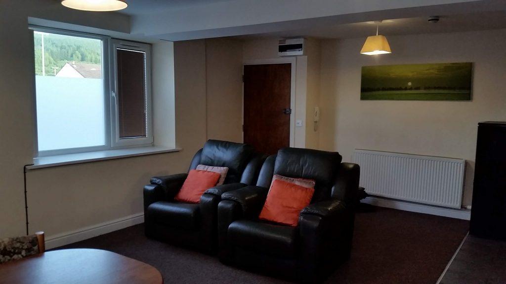 Flat A Lounge 2